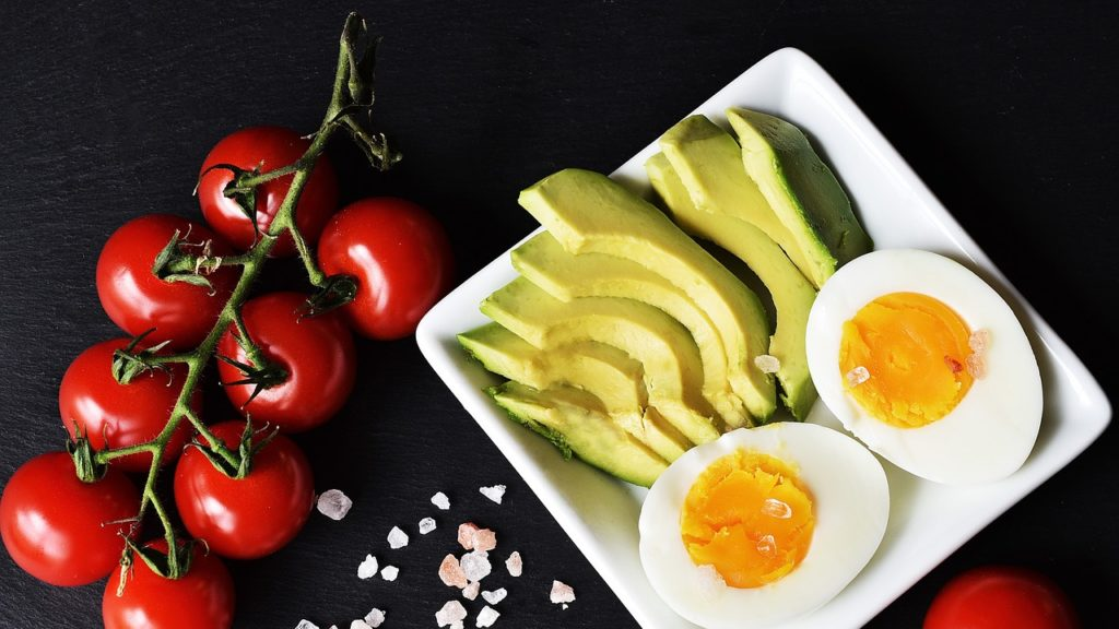 ketogenic diet and endotoxins